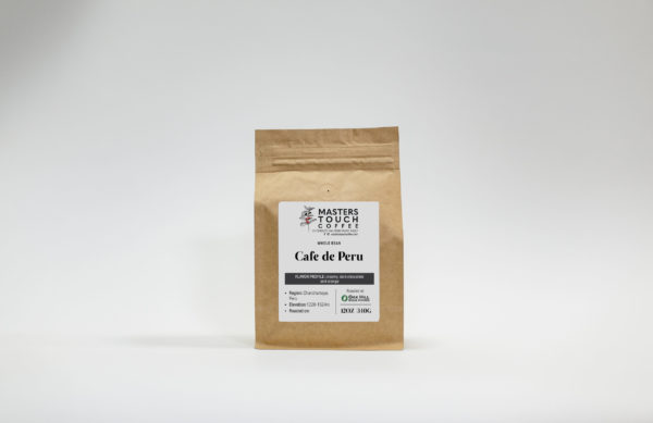 Cafe de Peru Coffee Beans