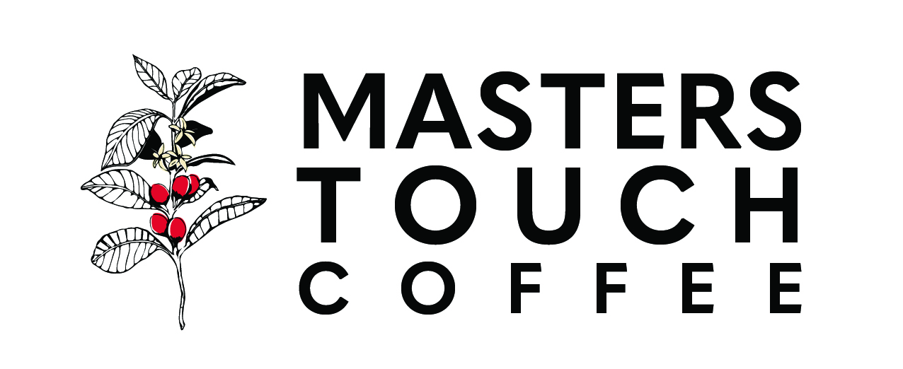Masters Touch Coffee Logo