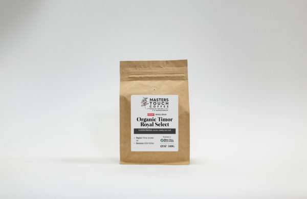 Timor Royal Select Decaf Coffee Beans