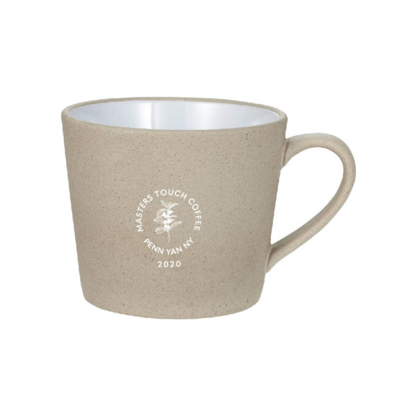 Masters Touch Engraved Mug